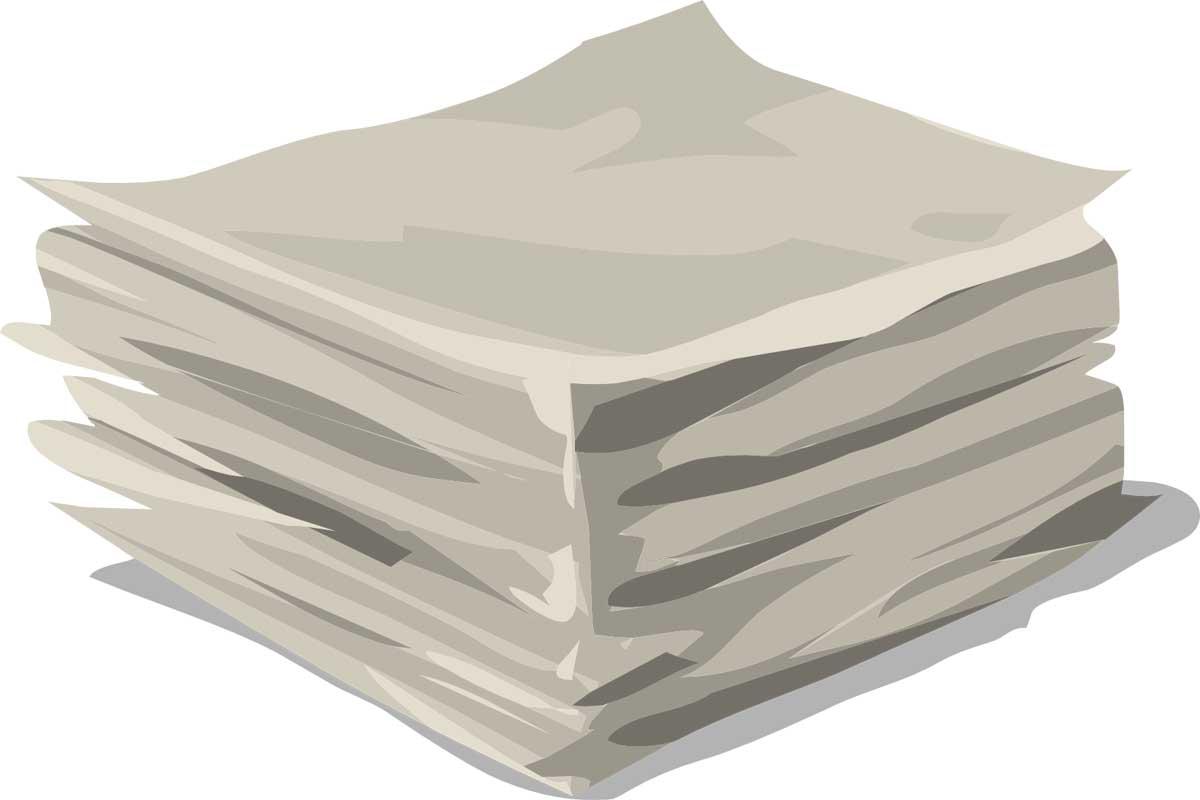 Materiały biurowe i papiernicze